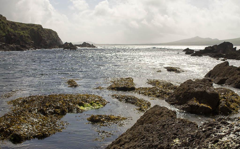 Ballyickeen dans la péninsule de Dingle.