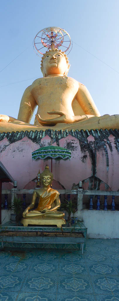 Wat Ko Pha Kham