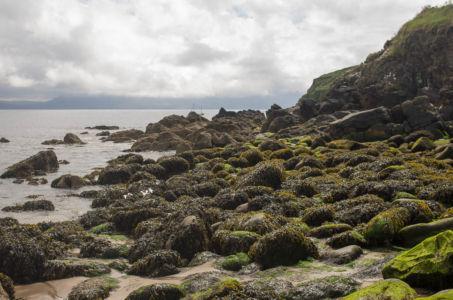 La péninsule de Dingle.
