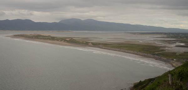 Dernière péninsule au programme : Dingle.