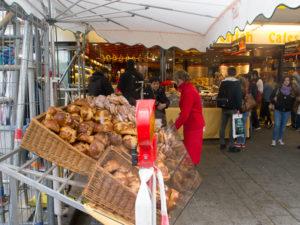 Boulangerie Merzenich sur la Hohe Strasse