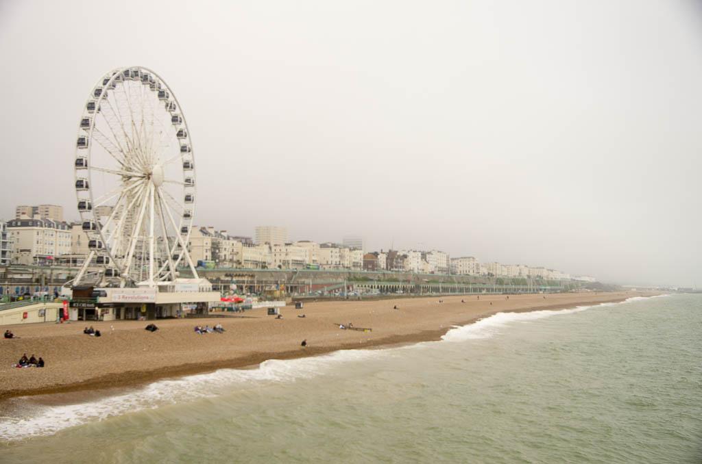 Brighton, Sussex, Angleterre