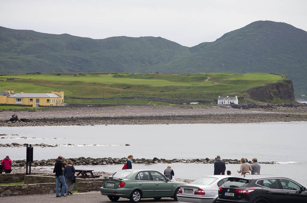 Ring of Kerry, Waterville