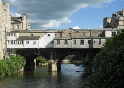 Bath, Somerset, Angleterre