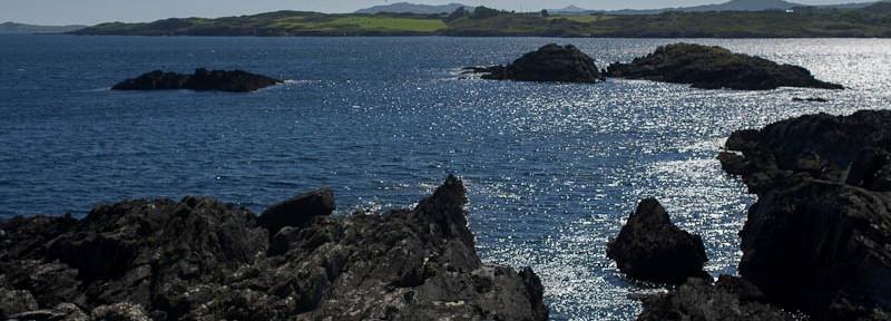 La péninsule de Mizen Head